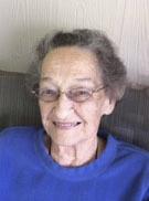Mrs. Juanita Judson Rehberg Pyles