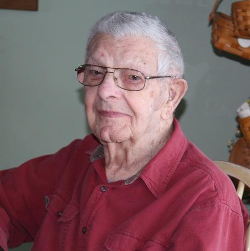 Robert E. VanHorn
