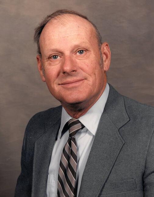 Ralph Shannon Thomas