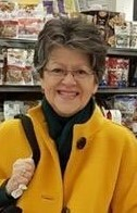 Evelyn Joyce Spicer Jackson