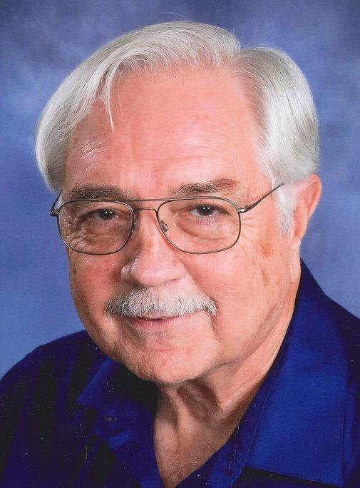 Jerry Dean Jarrett