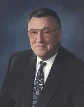 Thomas Paul Sanders