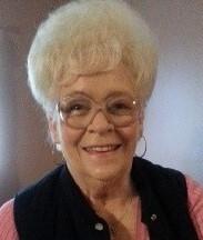 Edith Ann Akers Jackson