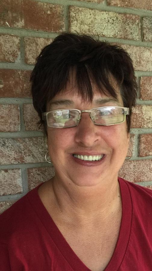 Donna Blake Feather
