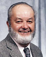C. Dale McClain