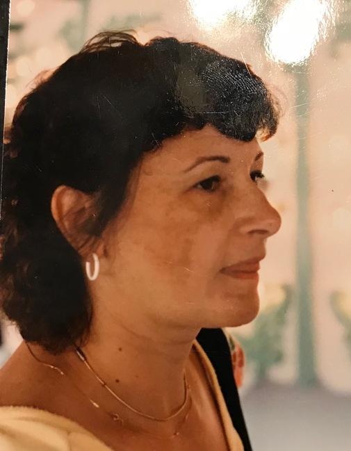 Sharon Bingaman Ney
