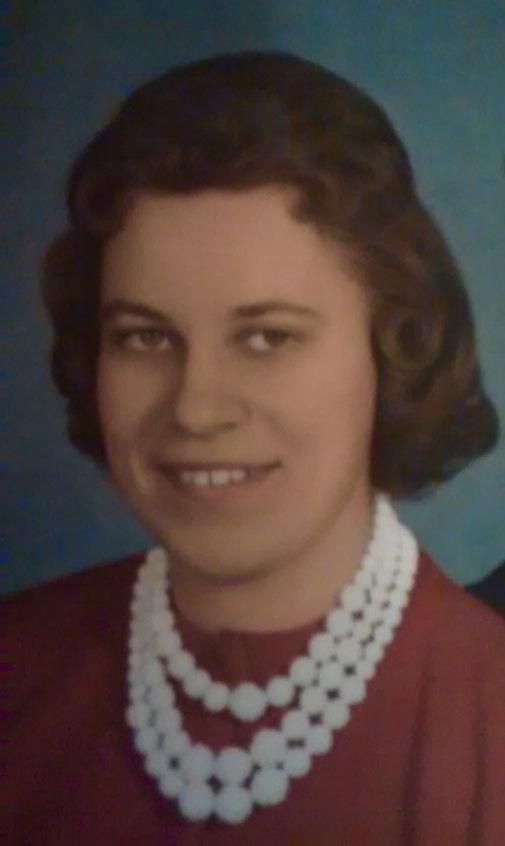 Miriam A. Davis