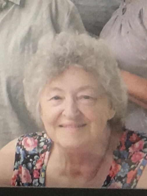 Donna M. Cebula