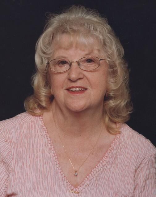 Nancy Traylor