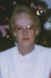 Barbara 'Jean' Brown