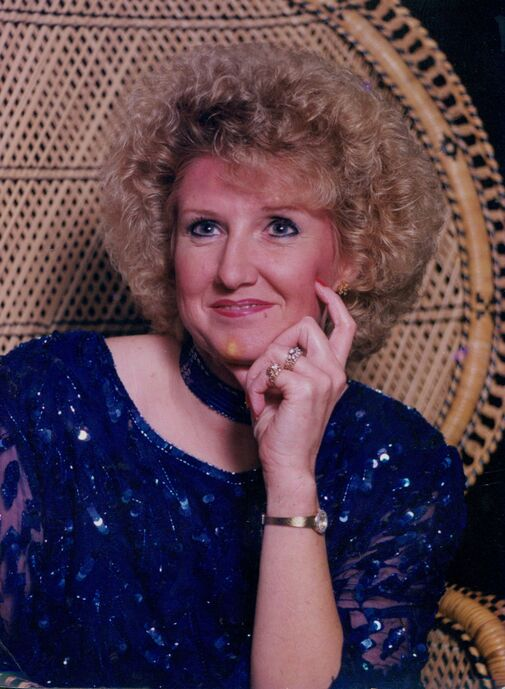 June Woodward Hill