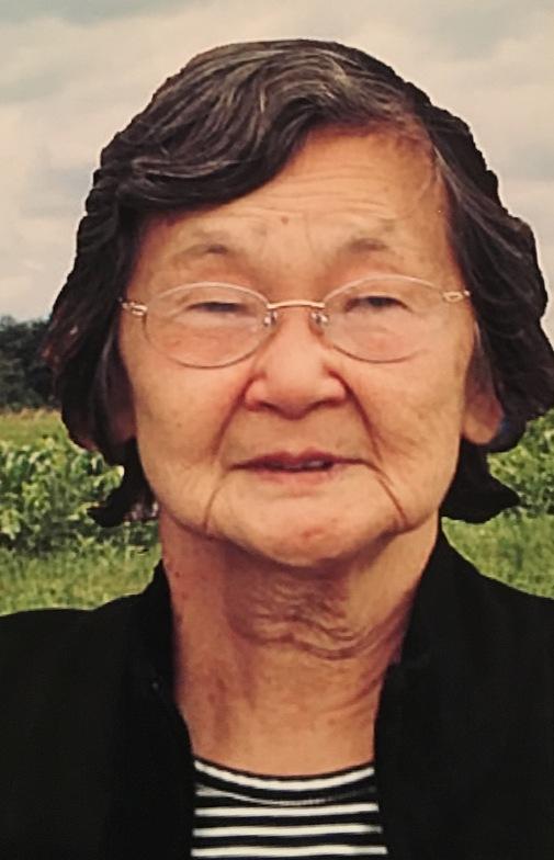Sadako Kitty Walter