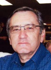 Thomas Robert Black