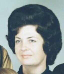 Brenda Marlene Warden