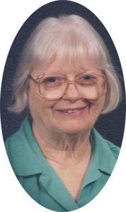 Margaret Elizabeth Harman