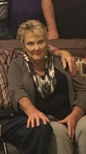 Patsy Burkett