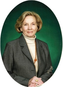 Betty Murray Ratteree