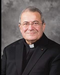 Monseñor Tomás Marín