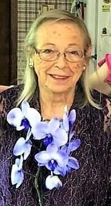 Carol Sue Bouchie