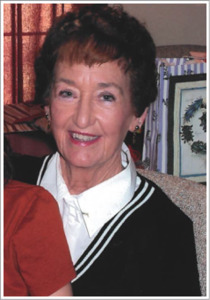 Margie Laverne Creager