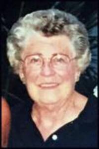 Marcia Jordan
