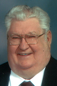 Ray Ernest McBride