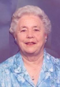 Agnes M. Marr Kerwin