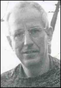 Clinton B. Bill Townsend