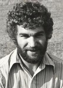 Donald Hunter