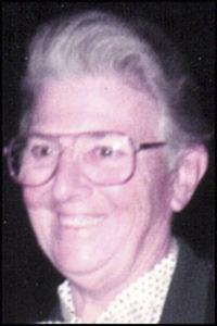Clara L. Swan