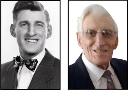 Gerald Raymond Holmes