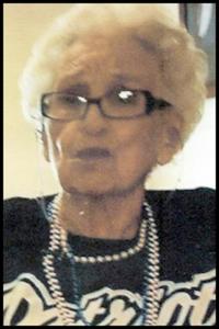 Frances Wilma Bray