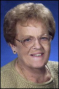 Thelma Budd Mockler
