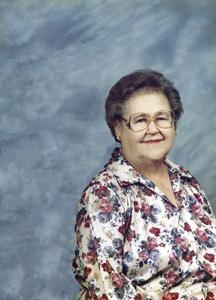 Selma Lea Davis