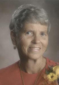 Wanda Jane Girdler