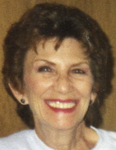 Carolyn Faye Wright