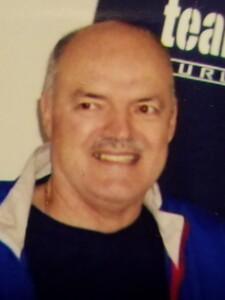 Carl Maynard McAllister