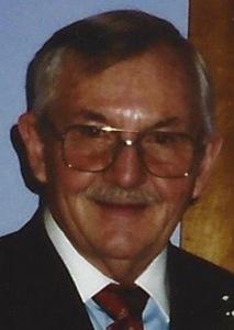 W. Herbert Yerg