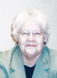 Doris Tuttle