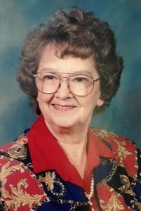 Martha Shull Pierson