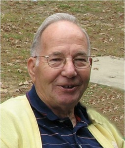 Robert Gail Papa Biggs
