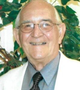 Stephen M. Sullivan