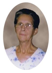 Myrtie Faye Johnson