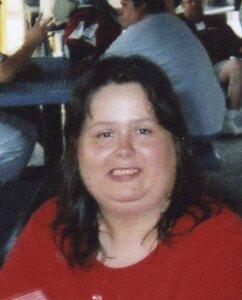 Annette Yvonne Adams