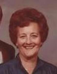 Maudie O. Nelson