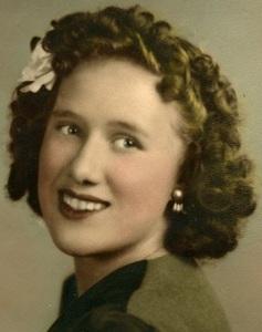 Leona V. (Watson) Dewhurst