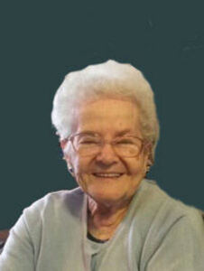 Barbara Jeanne Swisher