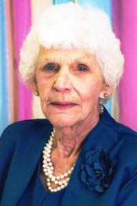Barbara Bobbie Alene Akers