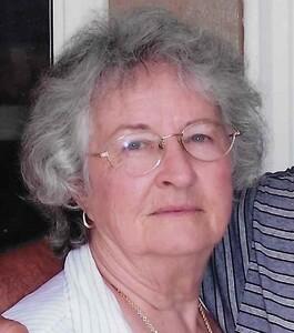 Angela Darlene Meek