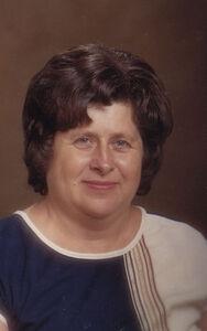 Patsy Jones Obituary